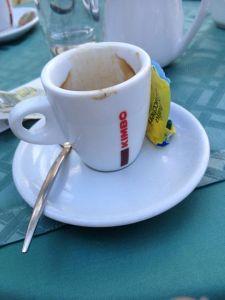 ercolano caffe